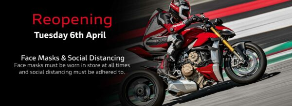 Ducati. DucatiUK, ScottishDucatiClub